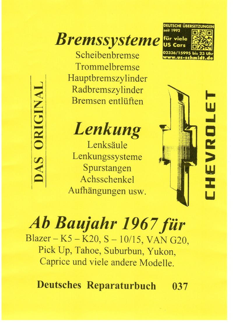 Reparaturanleitung us-schmidt.de Deutsche Uebersetzungen ...